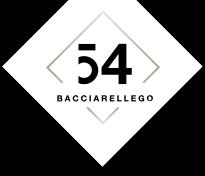 Bacciarellego 54 Logo